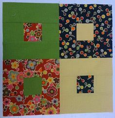 Moose on the Porch Quilts: Block Three with Debbie Maddy