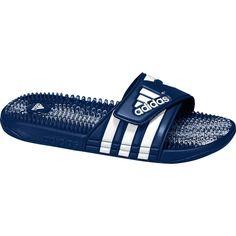 684620d06017 adidas Men s Santiossage Slides Bathing Shoe Men s Sandals