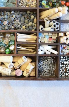 All about Tinker Trays, why they are valuable, how to deal with the mess, activities you can do with them.  Awesome ideas!