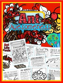 Green Grubs Garden Club: Top 5 coolest facts about... ANTS!