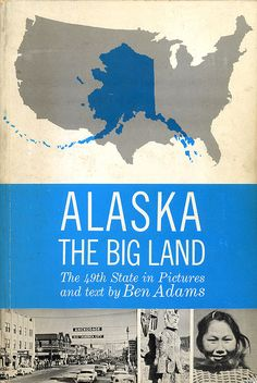 AK  This always amazes me... I don't think most people really get how big Alaska really is..