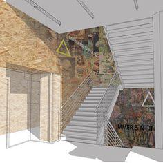 Master thesis interior design