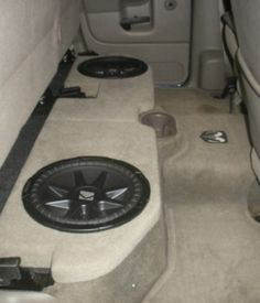 1000 images about net audio custom enclosures on for 04 chevy silverado door speakers