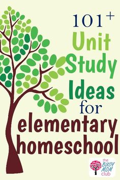 unit study ideas for elementary aged kids! And a free printable unit study planner! Middle School Science, Elementary Science, Science Classroom, Elementary Schools, Elementary Teaching, Teaching Science, Science Education, School Fun, Kids Education