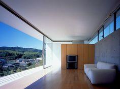 Kubota Architect Atelier Y-House