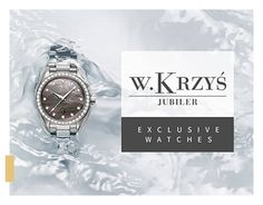 "Check out new work on my @Behance portfolio: ""W. Krzys Watches 