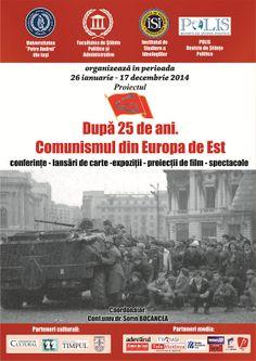 După 25 de ani. Comunismul în Europa de Est