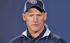 Ken Whisenhunt Faces Tall Order Turning Around The Tennessee Titans