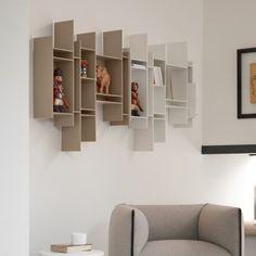 Combo Design is officieel dealer van MDF✓ Radomito wandkast ✓ Gratis verzending (NL) ✓ Makkelijk te bestellen