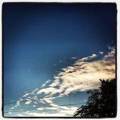 'sky' von Matthias Hennig bei artflakes.com als Poster oder Kunstdruck $16.63