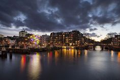 Amsterdam Amstel @capture_amsterdam