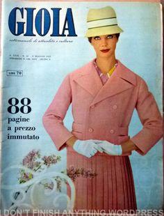 Gioia 1959