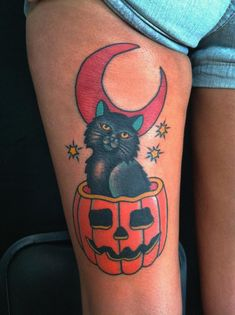 hALLOWEEN Tattoo - Bing Images