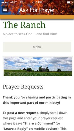 Asking for Prayers Look into the Immanuel Prayer Wheel - Maranatha Prayer Community today and assemble with many others in praying for our God's speedy return, as well as pray for your needs, and also numerous additional things. Click below for more info!