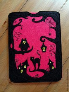 Чехлы для электронной книги Очень страшная сказка-2 - чехол для телефона