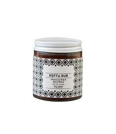 Kefta Rub - Spice Blend