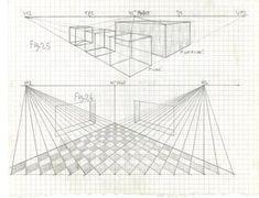 Perspective Tutorial: 2VP 9 by ~GriswaldTerrastone on deviantART