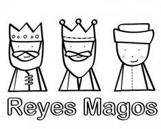8 Mejores Imágenes De Reyes Magos Animados Holiday Christmas