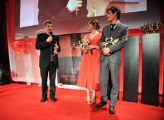 Cabourg 2014 - Closing Ceremony