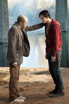"""Warm Bodies, love his friend M, """"bitches"""" best quote of the movie"""
