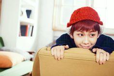 BTOB | Jung Il Hoon (Ilhoon) | 141222 | The Winters Tale @ Individual Jacket Photo