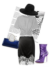 """""""Untitled #119"""" by erramoua ❤ liked on Polyvore featuring Givenchy, T By Alexander Wang and rag & bone"""