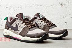 NIKE AIR ALDER LOW (CLASSIC BROWN) | Sneaker Freaker