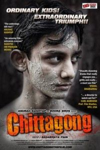 Bedabrata Pain's Chittagong to open Indian Film Festival of Los Angeles 2012