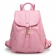 Cool! New Leisure Pink Beam School Rucksack Port Travel College Backpack just $32.99 from ByGoods.com! I can't wait to get it!