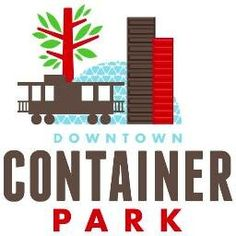 Container Park - Pop Up Venues