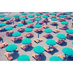 Maiori Umbrellas