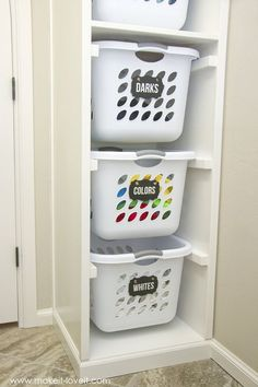 diy-laundry-basket-organizer