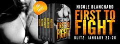 #Box Set 0.99Cents #Sale By Author Nicole Blanchard  First to Fight Box Set (Books 1-5)  by Nicole Blanchard  Publication Date: April 10 2017  Genres: Adult Contemporary Military Romantic Suspense Thriller Mystery  On SALE for 99 for a limited time!  Amazon | Barnes & Noble | Kobo | iBooks | Google Play  Enjoy four full-length novels and a bonus novella at a discount price for a limited time from the thrilling military romance series by New York Times and USA Today bestselling author Nicole…