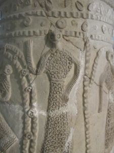 Oh, So THIS Is What ET Looks like: Proof Of Ancient Aliens In Baghdad