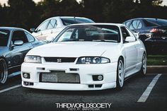 Third World Society Nissan Skyline Gtr R33, R33 Gtr, Nissan Nismo, Tuner Cars, Jdm Cars, Japan Cars, Lamborghini Gallardo, Modified Cars, Sport Cars