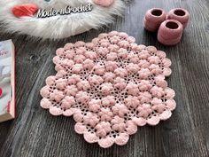 Baby Knitting Patterns, Crochet Patterns, Modern Crochet, Crochet Doilies, Baby Dress, Shag Rug, Crochet Baby, Diy Projects, Blog