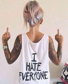 tattoo blog x