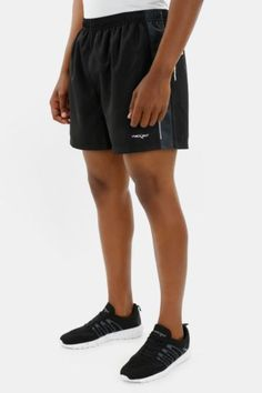 Get on top of your game in our selection must-have men's fitness sports gear and accessories! Gym Wear, Mens Fitness, Thighs, Guys, Shorts, How To Wear, Fashion, Moda, Gym Clothing