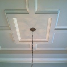 ceiling decorative molding - Ceiling Molding Design Ideas