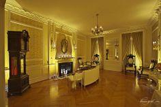 Stotesbury Mansion