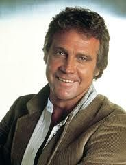 Lee Majors - six million dollar man was one of my favorite shows