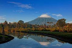 =Mount Sindoro, Temanggung-Central Java-Indonesia by Soga Soegiarto=