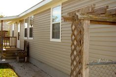Vinyl Coated Seamless Steel Siding systems combine both vinyl and metal siding without the issues of seams. The rising cost of aluminum and steel has made producing a cheap metal system impractical.