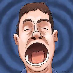 Mmm... ¿Ganas de bostezar?  Las razones detrás de lo contagioso que es este impulso - ¿Por qué se contagian los bostezos? - El Definido
