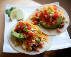 ... on Pinterest | Colorful food, Rainbow fruit skewers and Healthy tacos