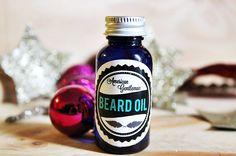 American Gentleman | Beard Oil