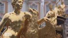 Secrets d'Histoire - Palais en Russie