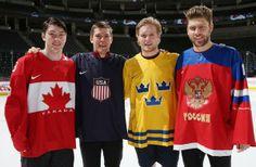 Hockey Goalie, Hockey Players, Ice Hockey, Hockey Girls, Hockey Mom, Hockey Stuff, Boston Bruins Goalies, Matt Duchene, Hockey Stanley Cup
