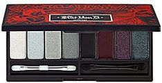 3. Kat Von D True Romance Eyeshadow Palette Adora    Price: $15.00 at sephora.com  I'm loving Kat Von D makeup palettes right now! These richly pigmented cream and powder shadows are on sale …