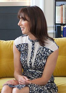 Samantha Cameron (1971 - ) an English businesswoman and wife of David Cameron, the Prime Minister of the United Kingdom... the elder daughter of Sir Reginald Sheffield, 8th Baronet, (a landowner descended from King Charles II of England) and Annabel Lucy Veronica Jones.